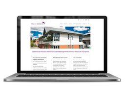 Pelco Services website