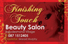 Finishing Touch Beauty Salon