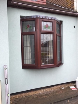 windows and external wall insulation in rochford