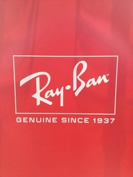 Ray Ban since 1937