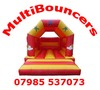 Multibouncers