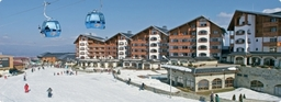 Bulgaria Ski & Board Holidays