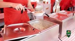 Commercial Video for Riso Gallo Italian Rice