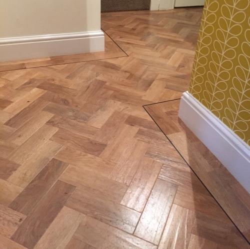 53 Best Images About Karndean Flooring On Pinterest: Details For Paul's Floors In 414 Flixton Road, Urmston