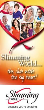 Slimming world burnley pendle groups burnley express Slimming world clubs