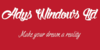 ADYS WINDOWS LTD