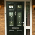 Composite doors fitted from £695
