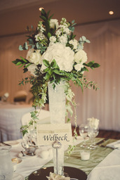 Table Centre Arrangements