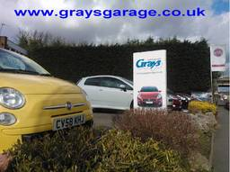 MOT Test Grays of Warwick