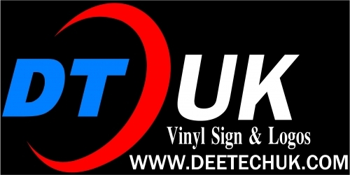 Fast Vinyl Signs In 6 Abbotswell Road London Se4 1ed