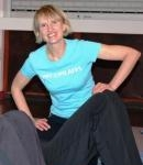 Moira DArcy Pilates Instructor and Physiotherapist at St Judes