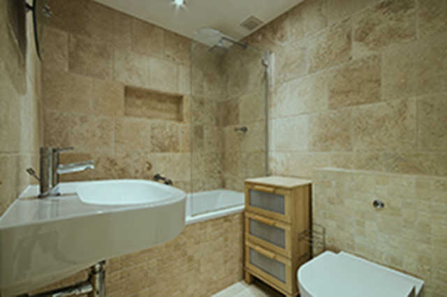 Precision Tiling Bathroom Services 483 Green Lanes London N13 4bs