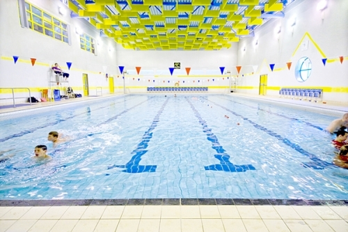Sportspace lagley meadow douglas gardens berkhamsted - Tring swimming pool opening times ...