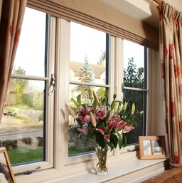 Is it a timber window?