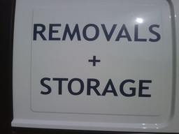 Removals and Storage Edinburgh