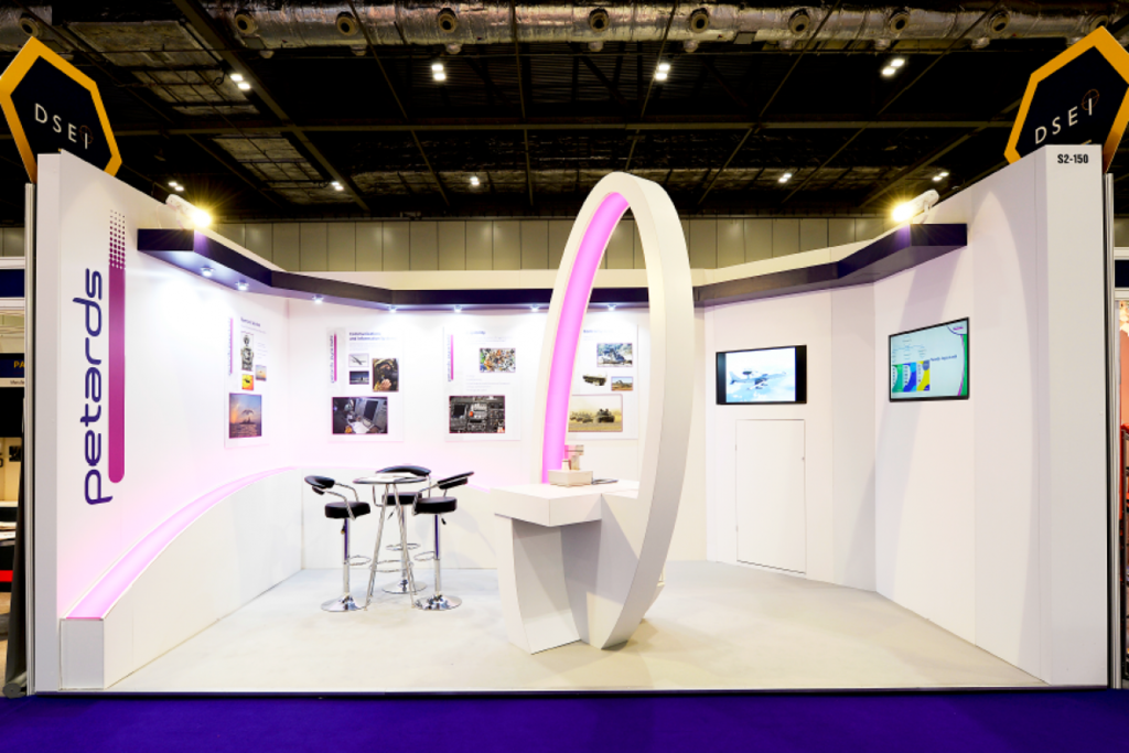 Exhibition Stand Design Companies Uk : G h display werrington business centre papyrus road