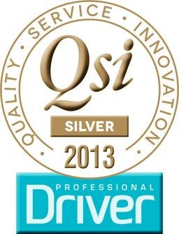 QSI Award