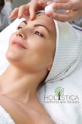 Holistic Facials,  Facial Care, Natural Beauty