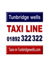 Tunbridge Wells Taxi Line