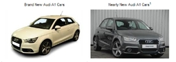 New and used Audi A1 Cars