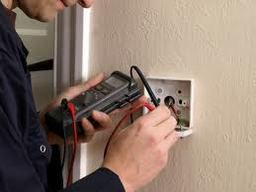 Electrical Testing on 01727 350018 in the UK