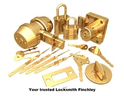 Your Trusted Lockmsith Finchley