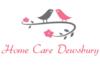 Home Care Dewsbury