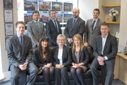 The Rugby Team - Tel: 01788 543222