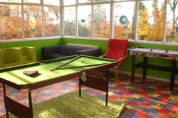 Afterschool Games Room