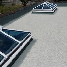 flat roof in worthing
