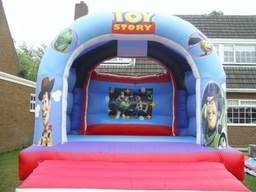 15x15 Toy Story 50.00 per day