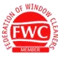 Registered Member of Federation of Master Window Cleaners