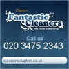 Clapton Cleaners