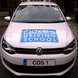 Driving School Car 400