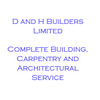 D and H Builders Limited