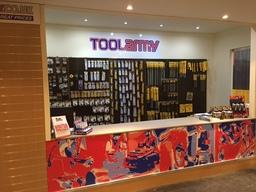 power tools chorley shop