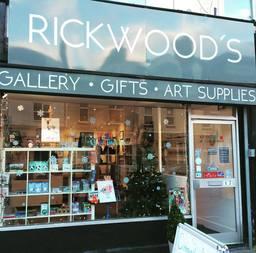 Rickwoods Gallery