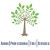 Adams Professional Tree Services 'Proud to Care'