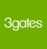 3 Gates