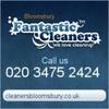 Bloomsbury Cleaners