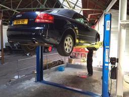 car repairs centre Hastings, East Sussex