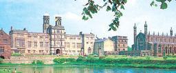 Stoneyhurst College (Clitheroe Lancashire)