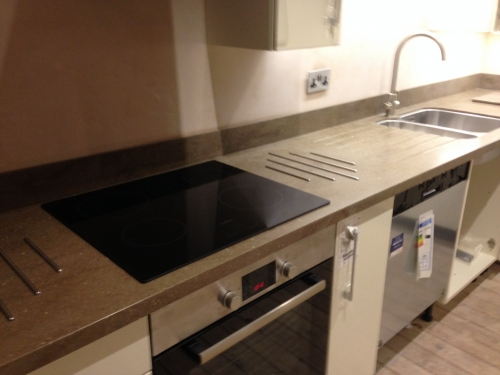 Covering For Commercial Kitchen Worktops