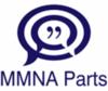 MMNA Parts