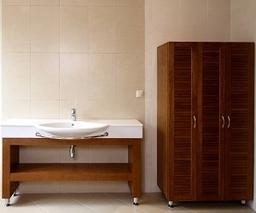 Bathroomfurniture
