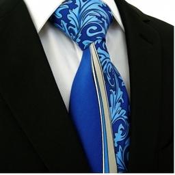 Blue White Khaki 4