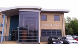 Portland House Durham