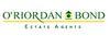 O'Riordan Bond Estate Agents Ltd