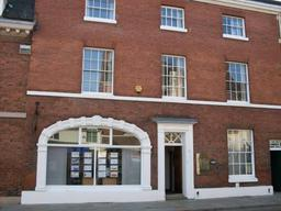 Mansell House - Lichfield and District CVS with Volunteer Centre Lichfield District