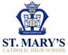 St Mary's R C High School